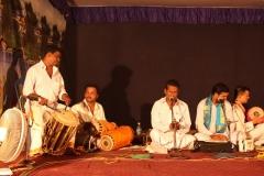 Sharannavarathri - 2nd Oct - Rangapuja