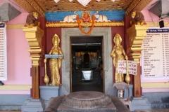 Sharannavarathri - 30th Sept
