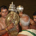 Annual Festival - Avabhritha Snanam - Jan 19th
